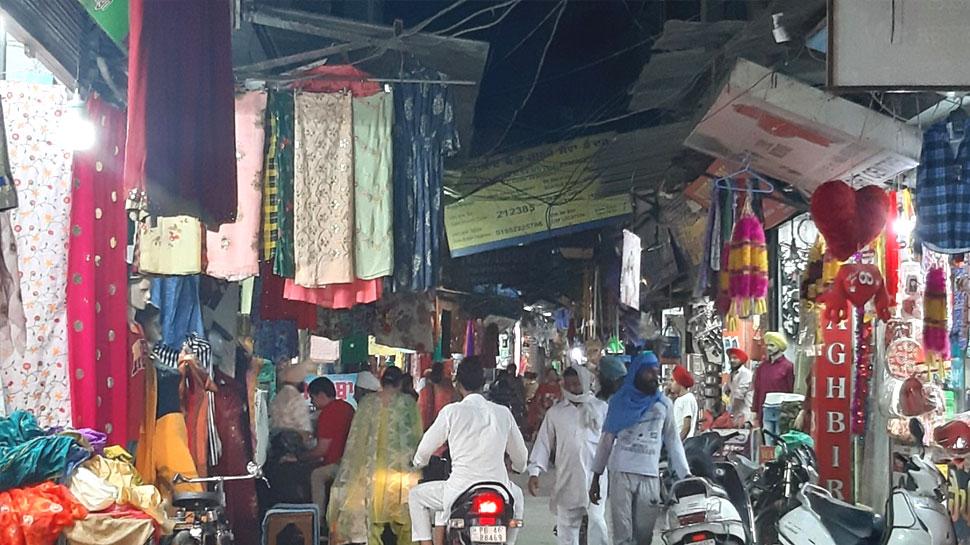 बिक्री न के बराबर, फिर भी 65 हजार रुपए के किराए पर खोली दुकानें; 20 मुस्लिमों पर सुरक्षा एजेंसियों की नजर