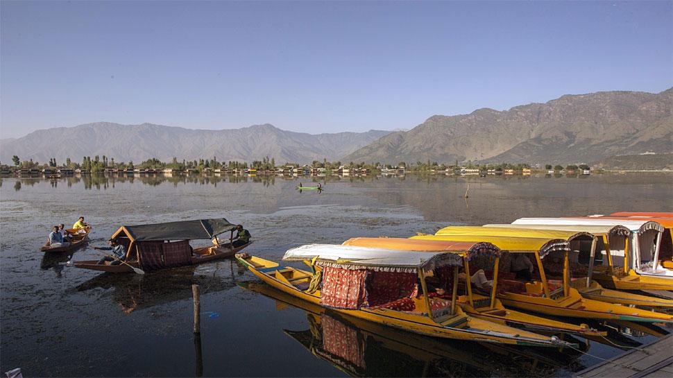 न्यूयॉर्क टाइम्स ने छापा कश्मीर पर पाकिस्तानी प्रोपेगेंडा को दर्शाता विज्ञपान