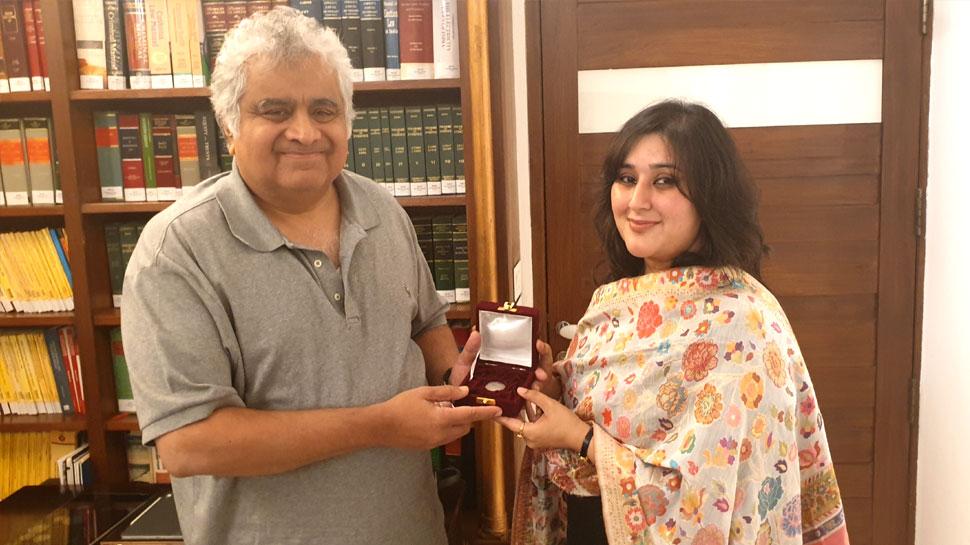 सुषमा स्वराज की बेटी बांसुरी ने निभाया अपनी मां का आखिरी वादा, भावुक कर देगी खबर