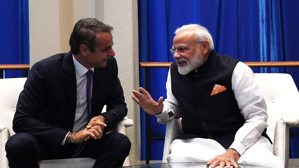 तुर्की ने किया पाकिस्तान का समर्थन, भारत ने कूटनीतिक तरीके से दिया जवाब तो उड़ गए होश