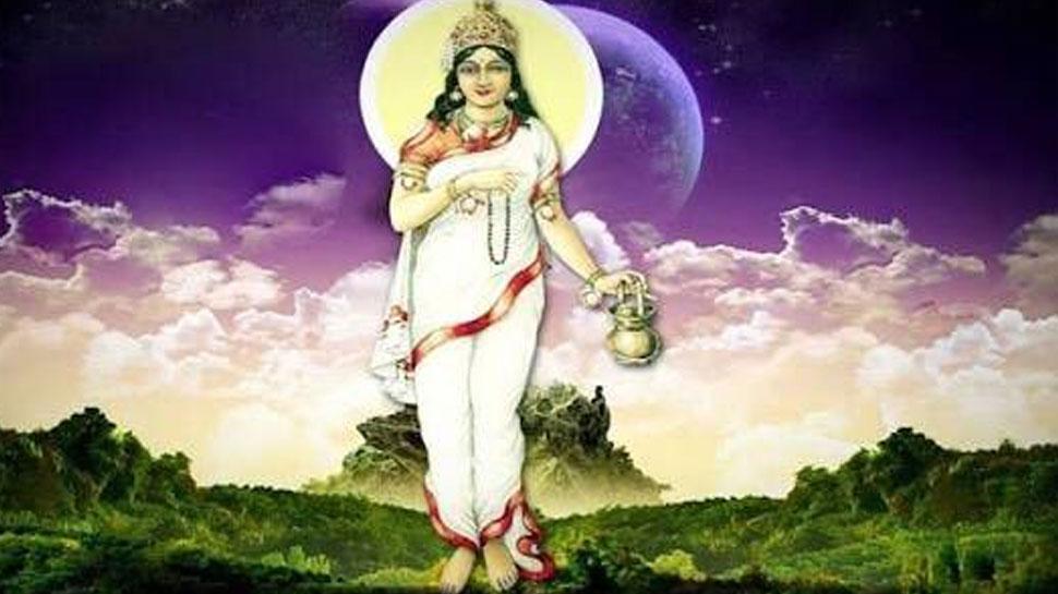 Navratri 2019: नवरात्रि के दूसरे दिन करें मां ब्रह्मचारिणी की आराधना, ये है पूजा विधि और मंत्र