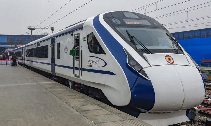 5 अक्टूबर से नई दिल्ली-कटरा के बीच दौड़ेगी वंदेभारत एक्सप्रेस, किराया भी जान लीजिए