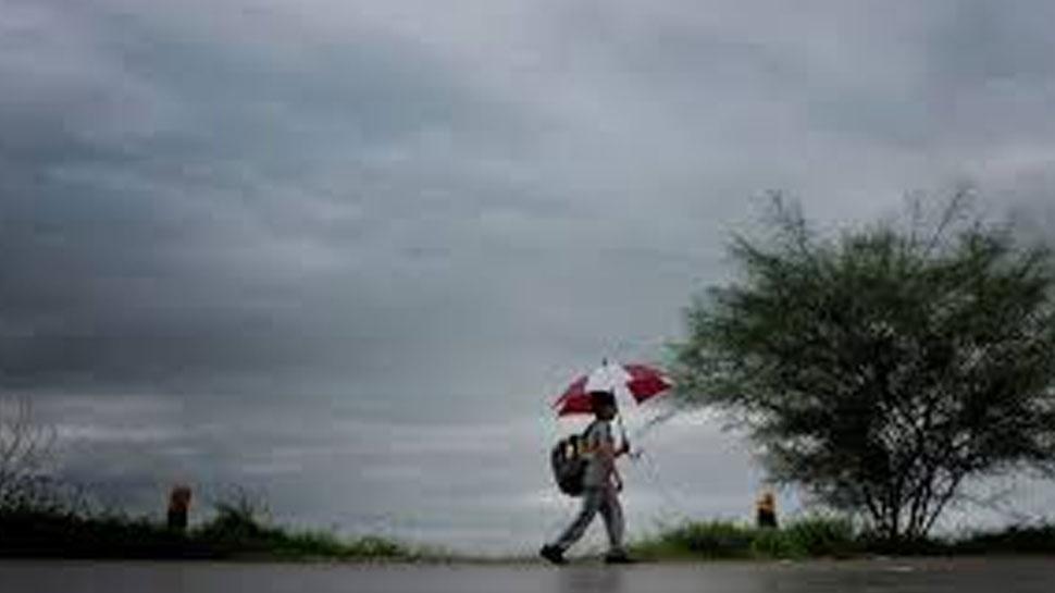 नागौर: लाडनूं में मौसम का बदला मिजाज, झमाझम बारिश के बाद शहर बदहाल