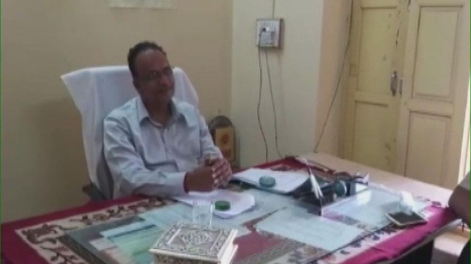 जोधपुर: कार रेसिंग मामले की जांच के लिए संभागीय आयुक्त पहुंचे समदड़ी, जुटाए साक्ष्य