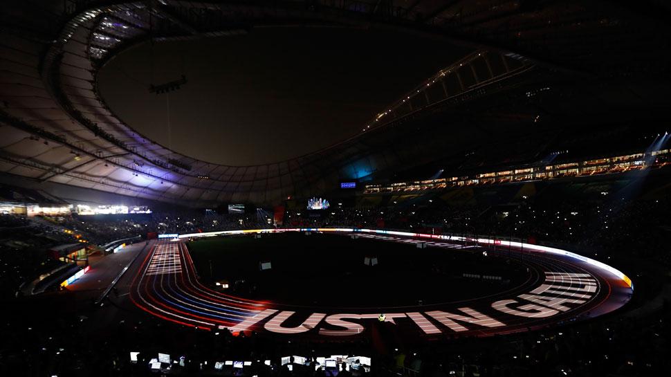 विश्व एथलेटिक्स चैम्पियनशिप: क्यों अपना बेस्ट टाइम निकालने पर भी पिछड़ी भारतीय टीम