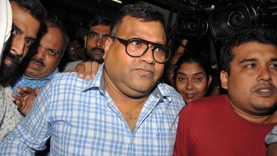 नारदा कांड: 15 दिनों की न्यायिक हिरासत में भेजे गए पूर्व IPS एसएमएच मिर्जा