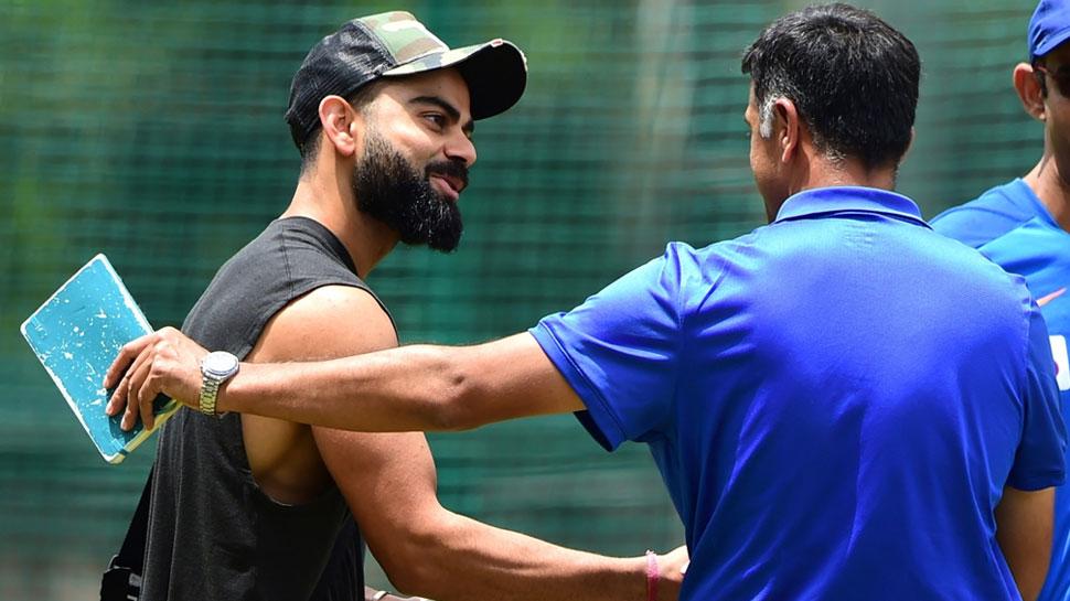 IND vs SA: सचिन, द्रविड़ और सहवाग के 'एलीट क्लब' में शामिल होंगे कोहली, जानें क्या है शर्त