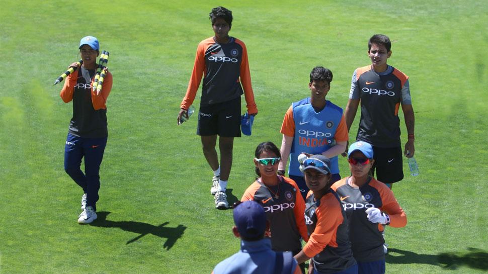 दक्षिण अफ्रीका पर भारी पड़ी 15 साल की शेफाली की पारी, भारत ने मैच के साथ सीरीज भी जीती