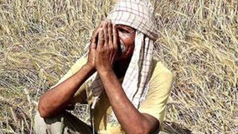 'करम फूट गए, राम रूठ गए', बुंदेलखंडी लोकगीत में छलका किसानों का दर्द