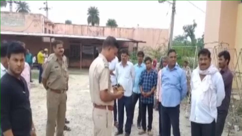 भरतपुर: रैली में भाग लेने गई स्कूली छात्रा की साइकिल से गिरकर मौत, परिजनों में आक्रोश