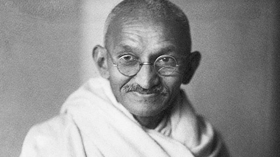 गांधी जी के विचार दिमाग में केमिकल लोचा करते हैं, बनी बनाई धारणाओं को तोड़ते हैं