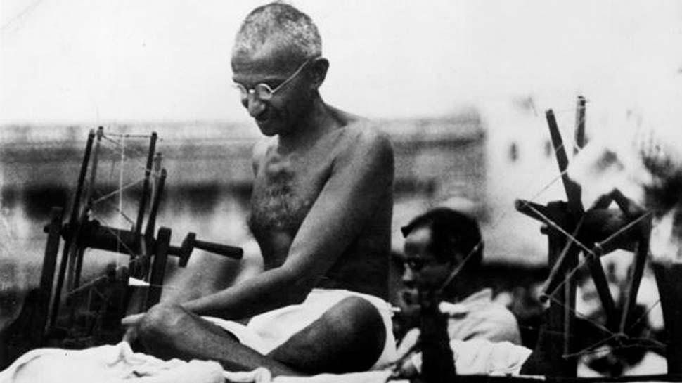 गांधी जी की छवि एक गंभीर नेता की बनाई गई, लेकिन उनका Sense Of Humor शानदार था