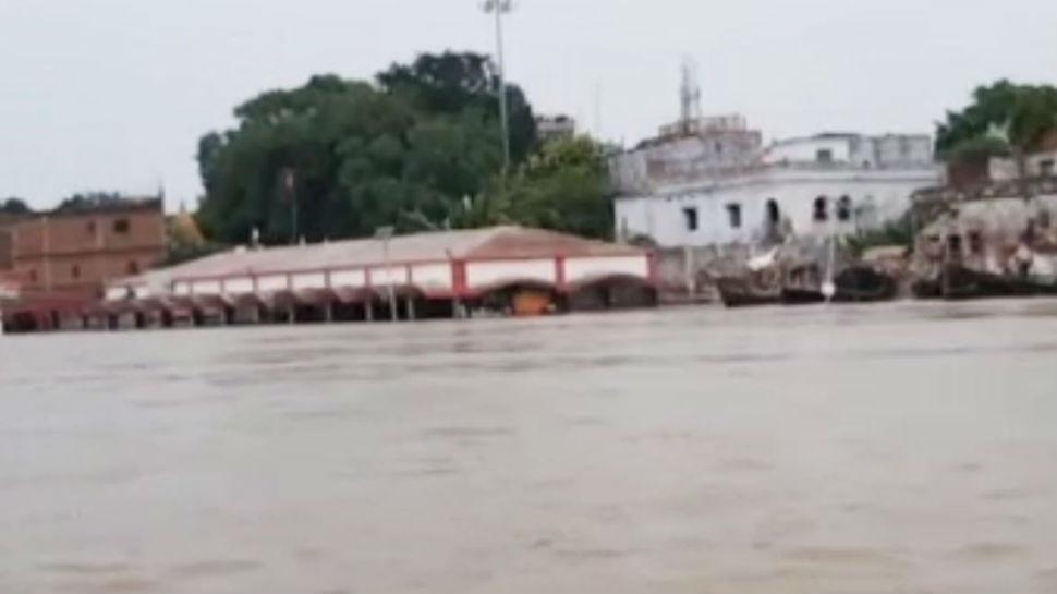 बिहार ने केंद्र से मांगी गंगा के पानी में हिस्सेदारी, टकराव की स्थिति