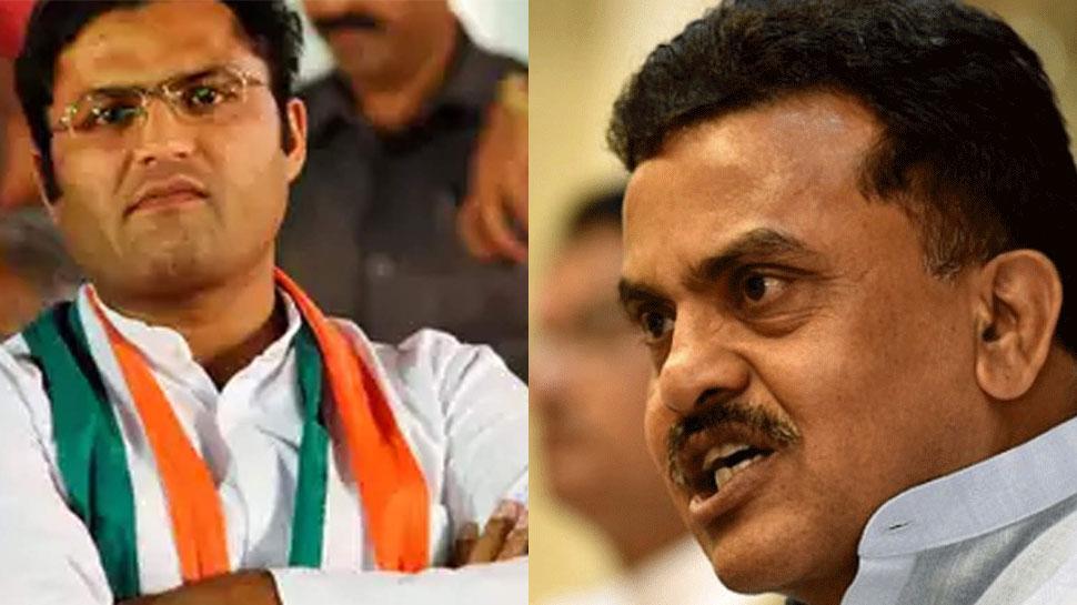महाराष्ट्र-हरियाणा चुनावों में कांग्रेस को झटका, दोनों राज्यों के ये 2 बड़े नेता हुए नाराज