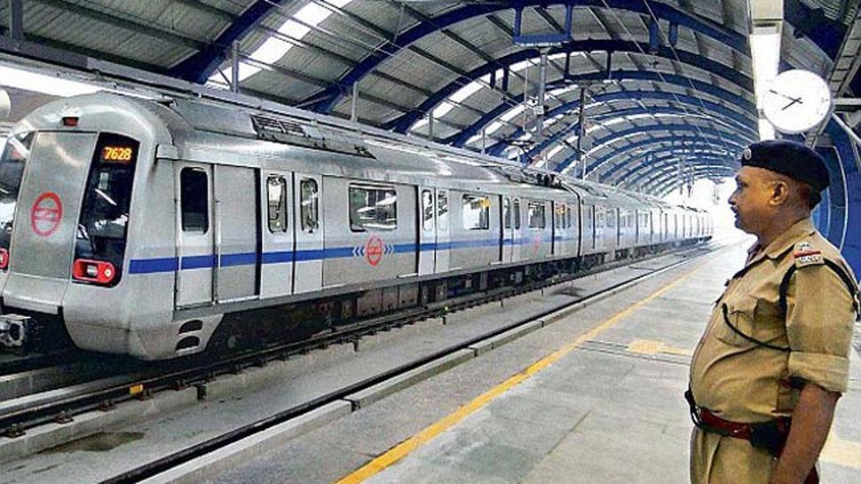 दिल्लीवालों को आज मिलेगी एक और बड़ी सौगात, शुरू होगी मेट्रो की ग्रे लाइन