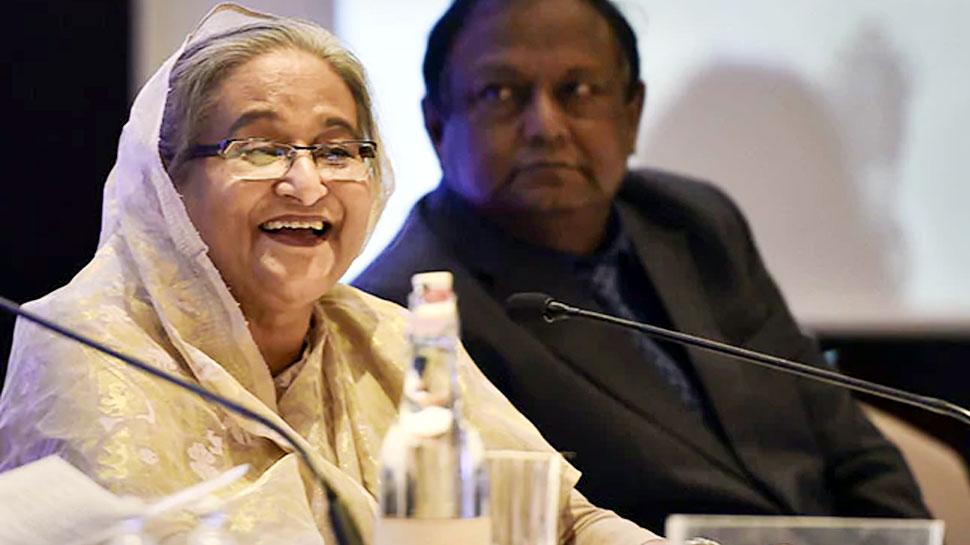 बांग्लादेश की PM के किचन में कम पड़ी यह सब्जी, भारत से कह रही हैं- 'जरा हमारा ध्यान रखिए'