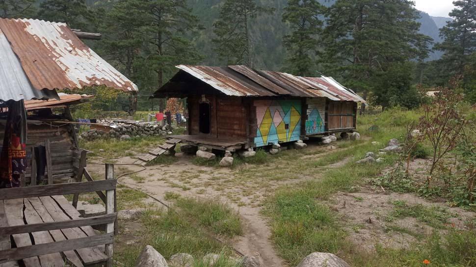 Exclusive: भारत-चीन सीमा पर बसे देश के आखिरी गांव पर पड़ती है सूरज की पहली रोशनी
