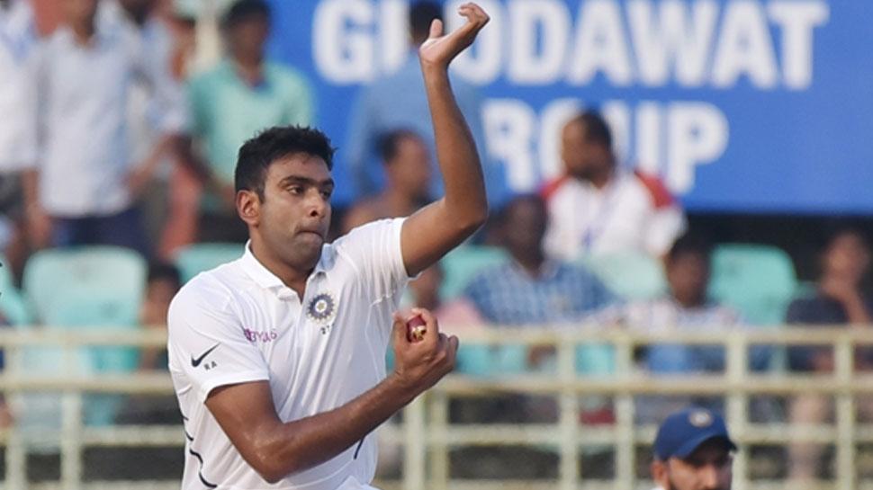 IND vs SA: विजाग टेस्ट में अश्विन ने पंजे से की धमाकेदार वापसी, डेल स्टेन को पछाड़ा