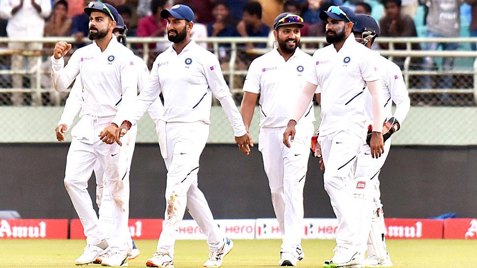 भारत के खिलाफ 400 रन बनाकर कभी नहीं हारा दक्षिण अफ्रीका, क्या विजाग में बनेगा इतिहास
