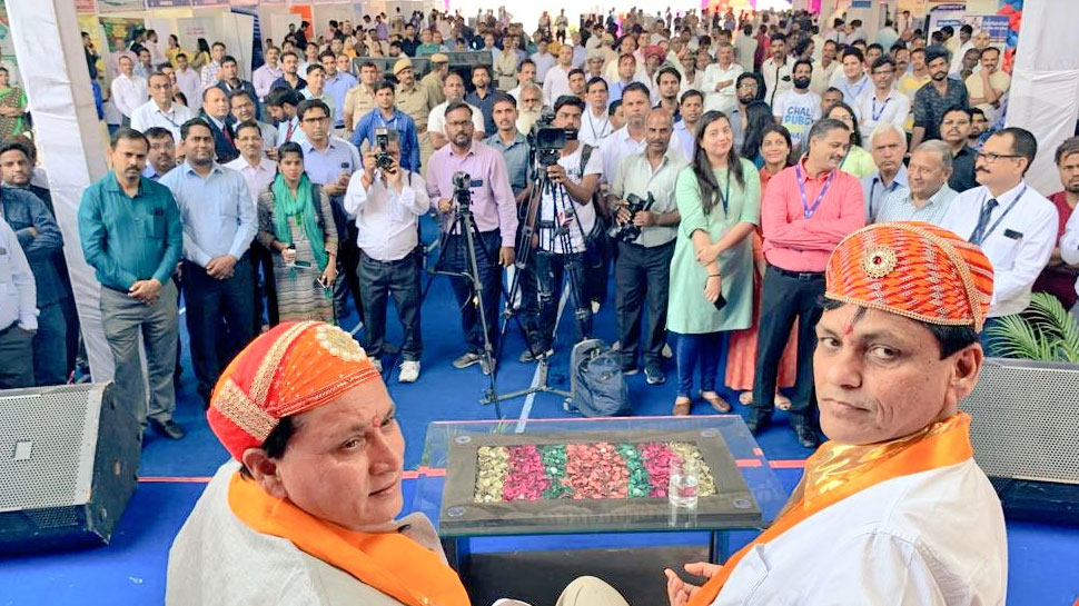 भीलूराणा ने मेवाड़ की आन, बान और शान के लिए लड़ी लड़ाई : नित्यानंद राय