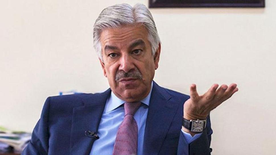 पाकिस्तान के पूर्व विदेश मंत्री बोले- झूठी है इमरान सरकार, दुनिया में हमारे साथ कोई नहीं खड़ा
