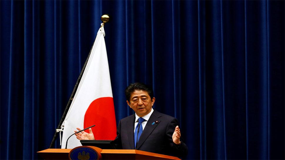 शिंजो आबे ने कहा, 'चीन और जापान के बीच संबंध और सुधरेंगे'