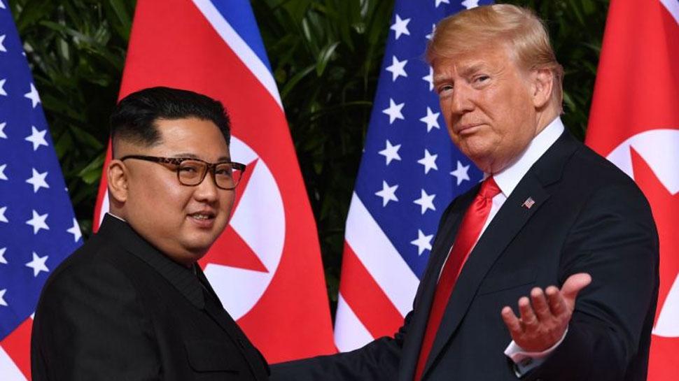 उत्तर कोरिया ने कहा 'वार्ता स्थगित', अमेरिका ने कहा, 'जारी रखेंगे बातचीत'