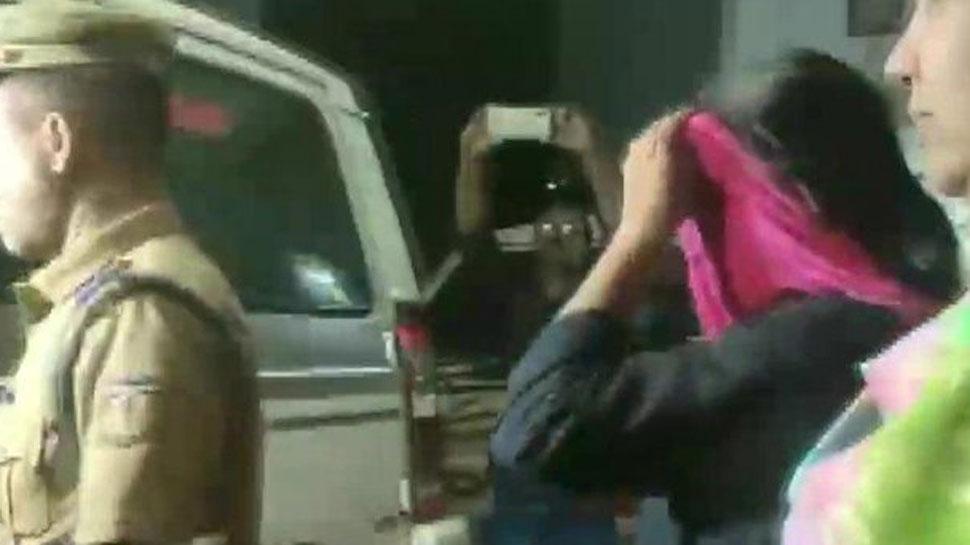 केरल: 14 साल, 6 कत्ल, मारने के लिए सायनाइड का इस्तेमाल, 3 गिरफ्तार