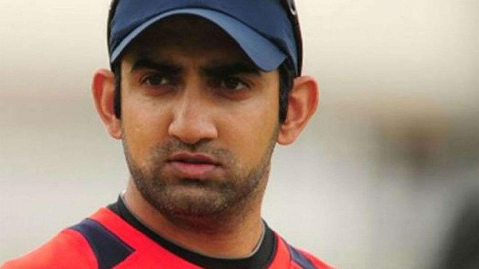 इस पाकिस्तानी क्रिकेटर का दावा, 'गौतम गंभीर डरते थे मुझसे, मैंने किया उनका करियर खत्म'