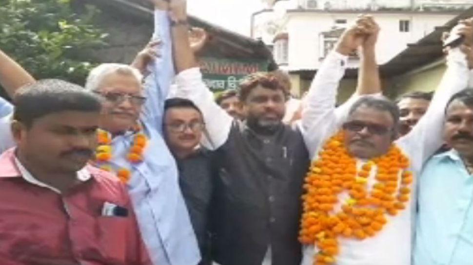 बिहार: किशनगंज विधानसभा उपचुनाव में आया दिलचस्प मोड़, बीजेपी को लगा बड़ा झटका