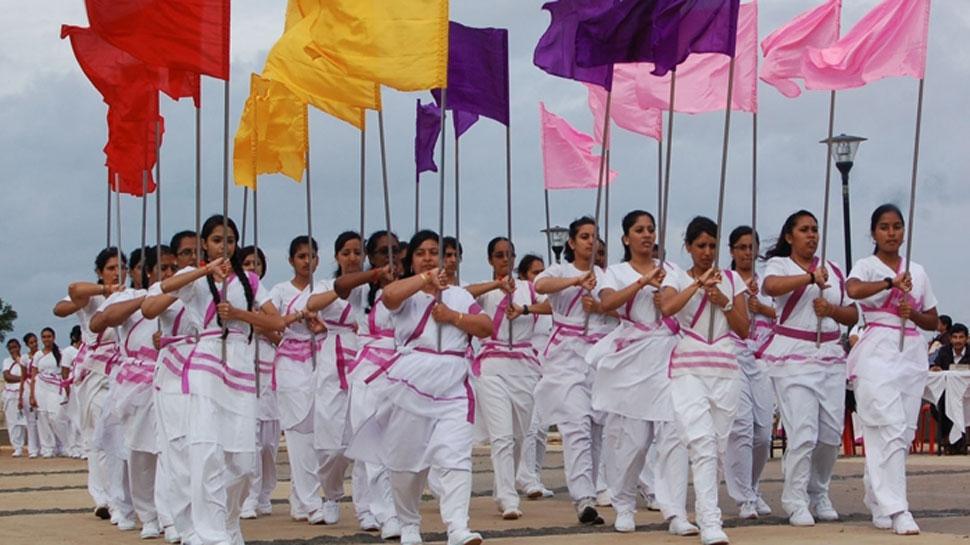 RSS यानी राष्ट्रीय स्वयंसेवक संघ को जानते हैं तो फिर राष्ट्र सेविका समिति को भी जानिए...