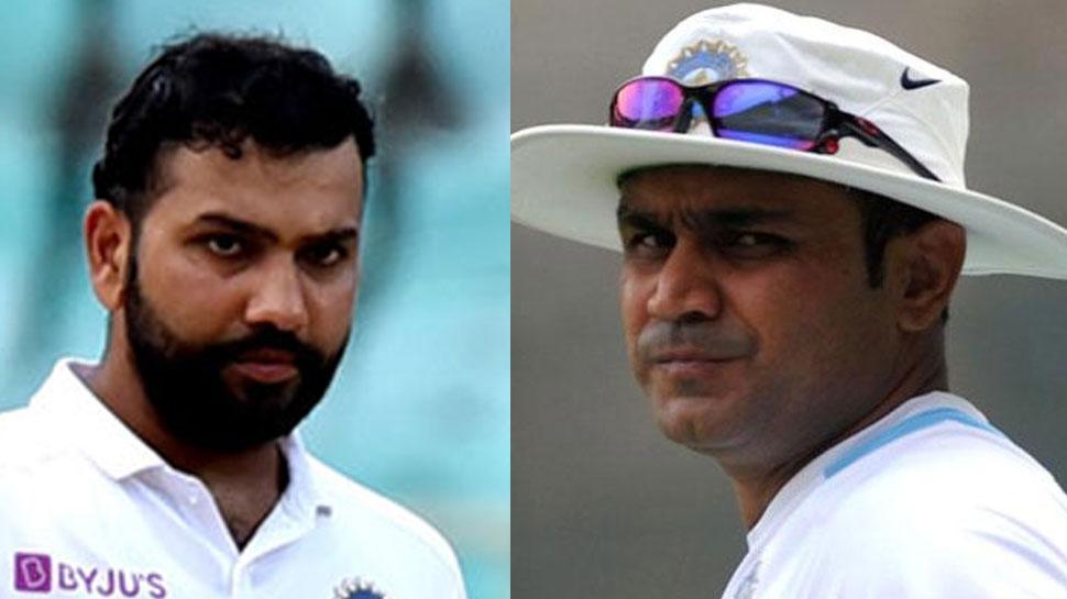IND vs SA: रोहित शर्मा को पाकिस्तानी दिग्गज से भी मिली तारीफ, बताया सहवाग से बेहतर