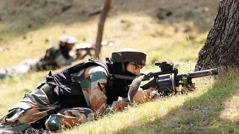 J&K: पाकिस्तान ने फिर तोड़ा सीजफायर, हीरा नगर सेक्टर में लगातार कर रहा है फायरिंग