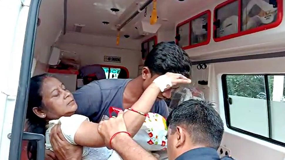 बिहार: जलजमाव के कारण डेंगू ने पसारे पांव, पूरे बिहार में 982 मामले आए सामने