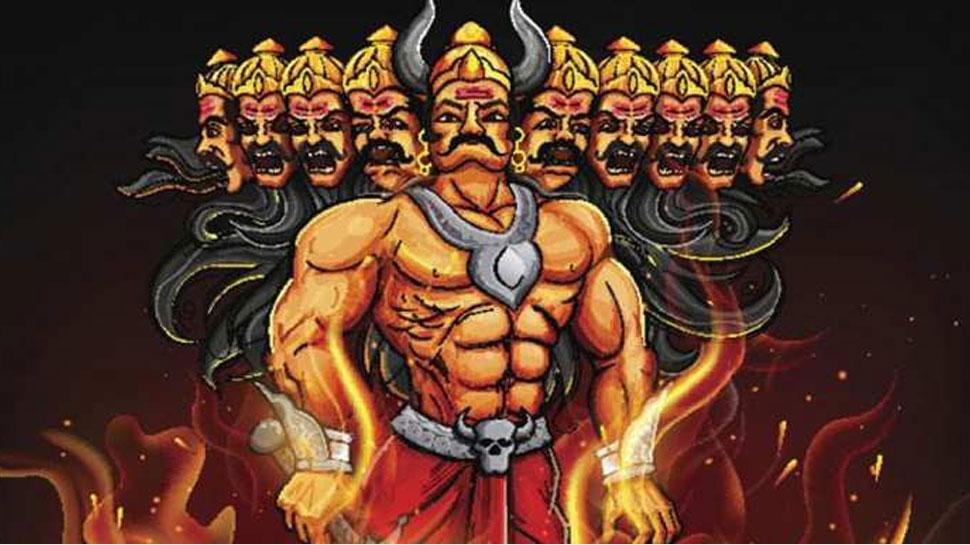 दशहरे के दिन जोधपुर के इस मंदिर में जुटते हैं रावण के भक्त, मनाते हैं शोक