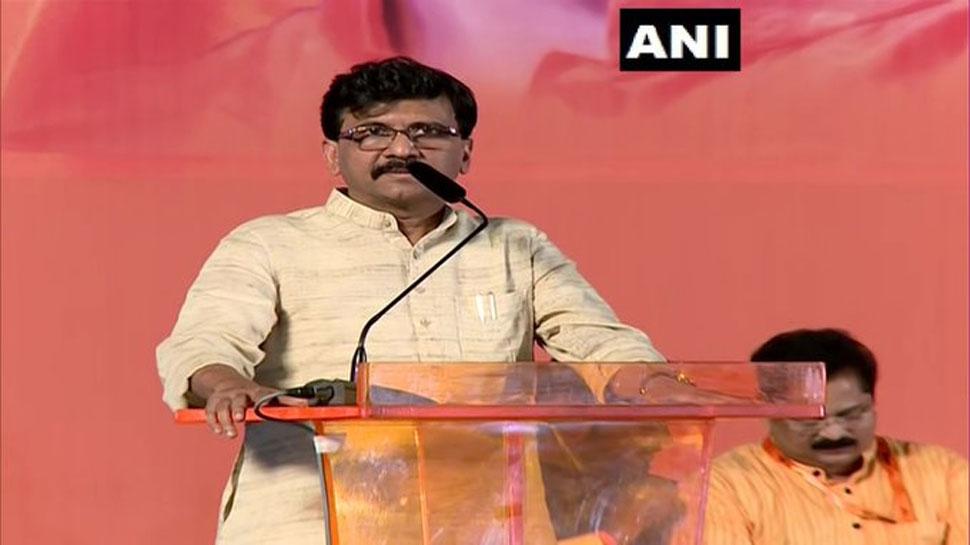 महाराष्ट्र में अगली विजयदशमी तक शिवसेना का मुख्यमंत्री बनेगा: संजय राउत