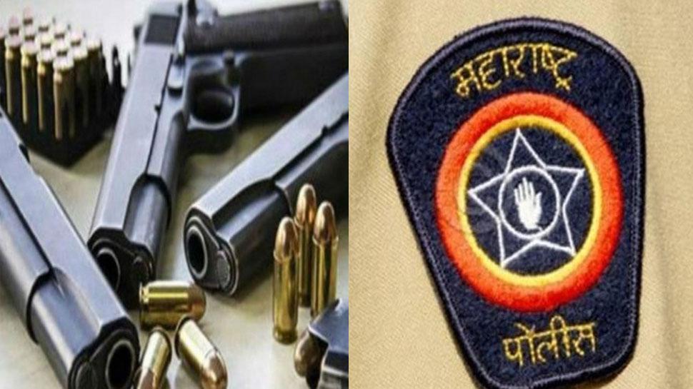 महाराष्ट्र: आचार संहिता उल्लंघन व अवैध हथियार रखने के अब तक 477 केस दर्ज