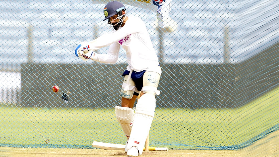 INDvsSA: टीम इंडिया घर में 6 साल में सिर्फ एक टेस्ट हारी है, अब उसी मैदान पर है मुकाबला