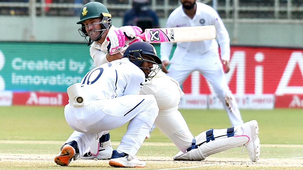 INDvsSA: दक्षिण अफ्रीका पर भारी पड़ रही अपने ही कप्तानी की गलती? क्या पुणे में बदलेगी किस्मत