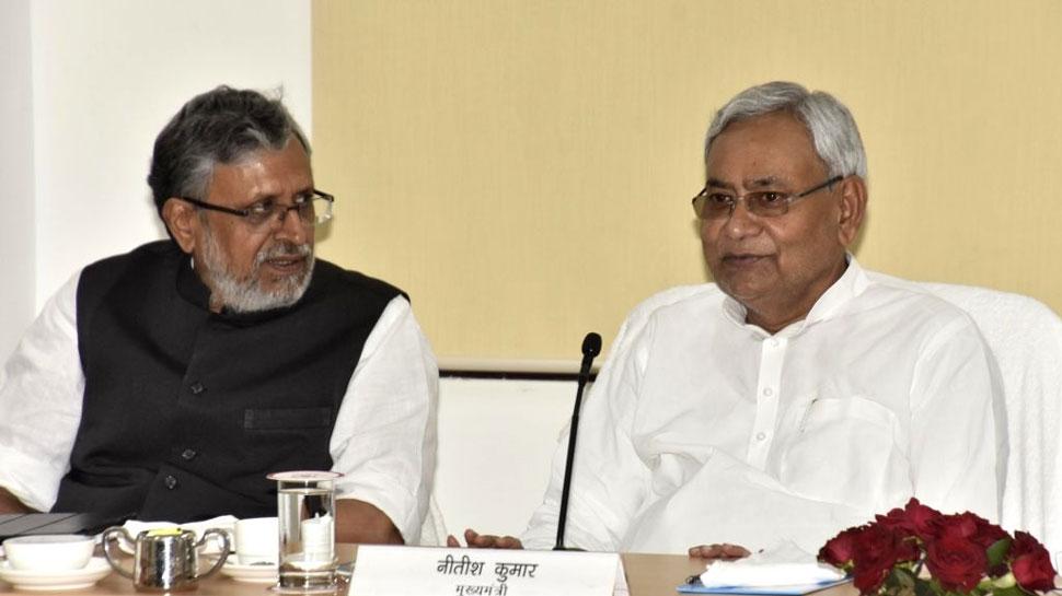 रावण दहन कार्यक्रम में BJP के शामिल नहीं होने पर सियासत तेज, RJD, कांग्रेस ने साधा निशाना