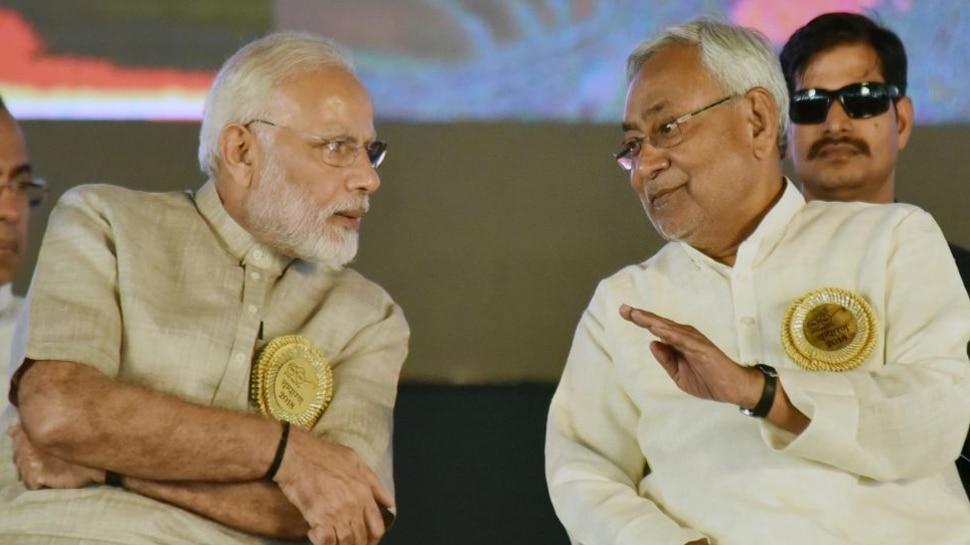 बिहार: ...तो BJP-JDU ने बना ली है एक-दूसरे से दूरी, कई मौकों पर खुलकर दिखी तकरार