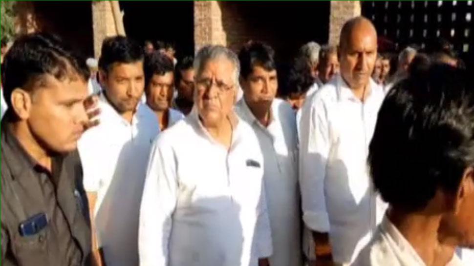 CM गहलोत कहेंगे तो कांग्रेस को उपचुनाव जीता देंगे नहीं तो हरा देंगे- भंवरलाल मेघवाल