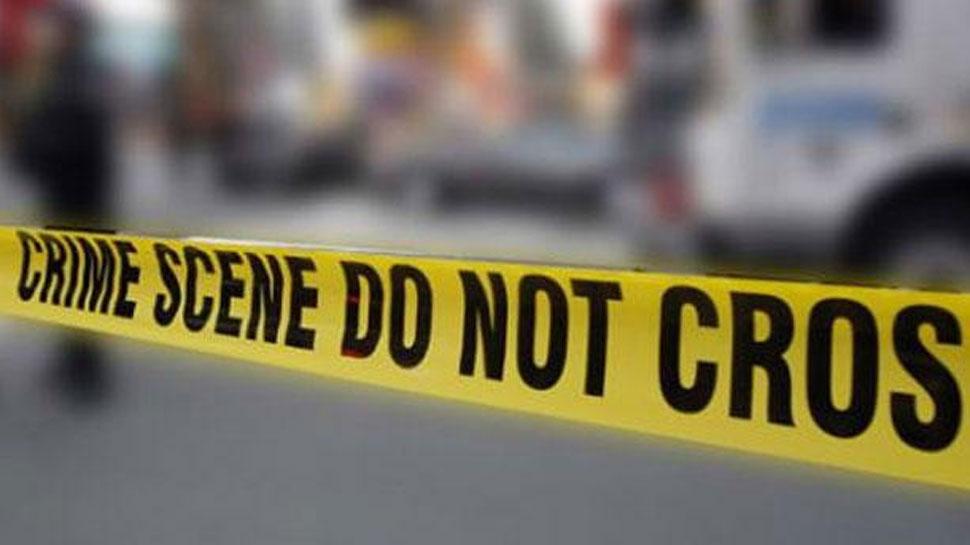 मधेपुरा: अपराधियों के हौसले बुलंद, मुखिया के घर अपराधियों ने की अंधाधुंध फायरिंग