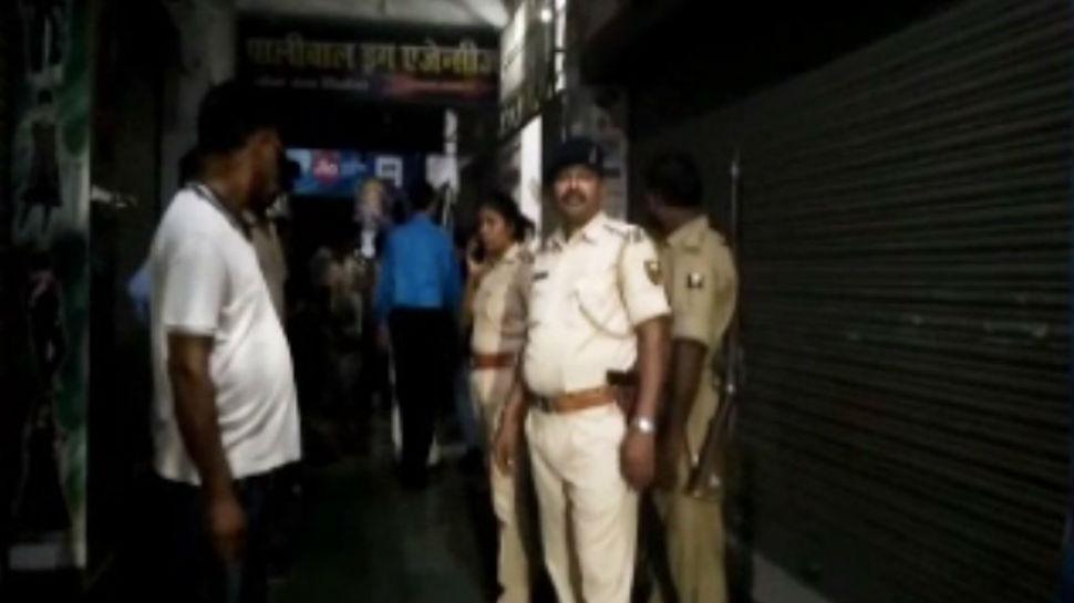 समस्तीपुर: अपराधियों ने दो लूट की घटना को दिया अंजाम, आक्रोशित लोगों ने पुलिस को खदेड़ा
