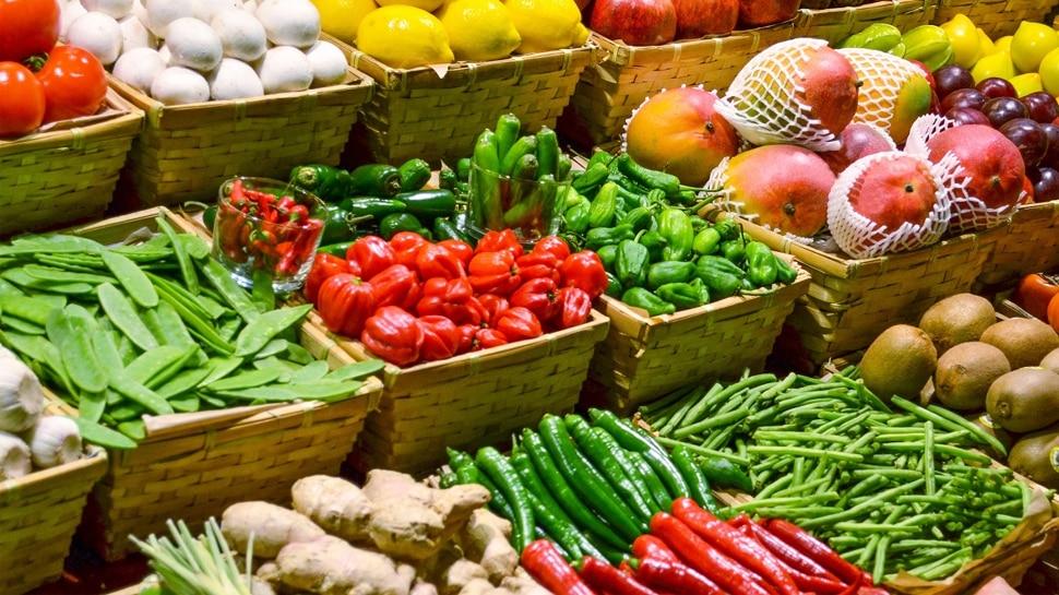 बिहार: बारिश-जलजमाव के दिख रहे साइड इफेक्ट, आसमान छू रहे पटना में सब्जियों के दाम