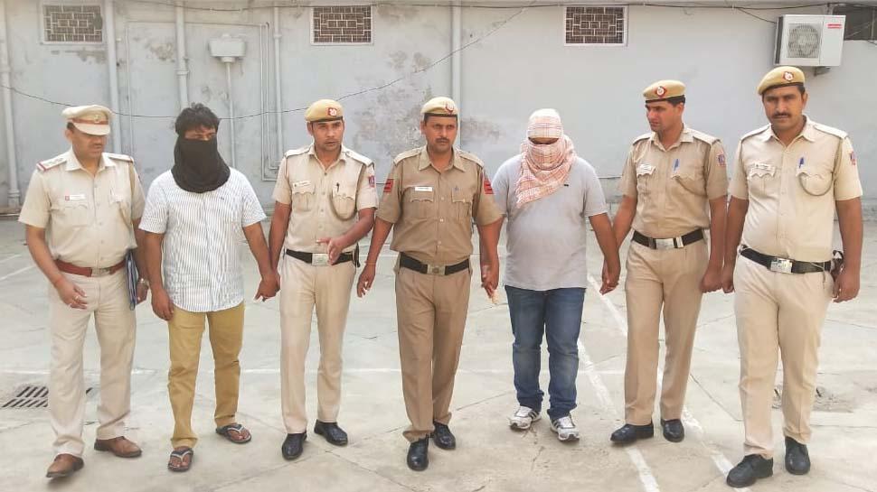 महिला IAS से एकतरफा प्यार करता था CISF कमांडेंट, उसकी ही साजिश ने कराया गिरफ्तार