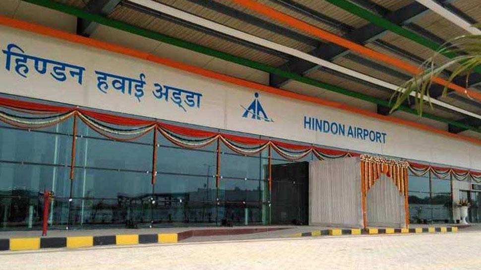 हिंडन एयरपोर्ट से आज उड़ेगा पहला यात्री विमान, 1 घंटे में पहुंचेंगे गाजियाबाद से पिथौरागढ़