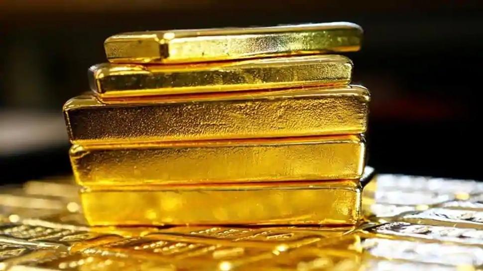 झारखंड: हावड़ा से मुंबई जा रही ज्ञानेश्वरी एक्सप्रेस ट्रेन में छापेमारी, 10 किलो सोना बरामद