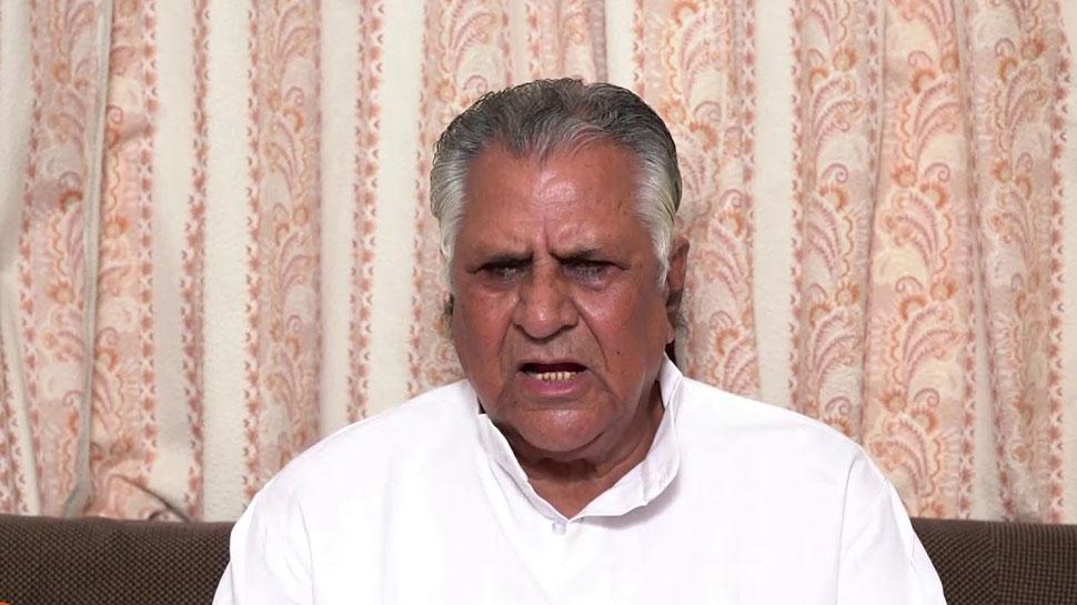 राजस्थान: मंत्री भंवरलाल मेघवाल ने वायरल वीडियो पर दी सफाई, कहा...