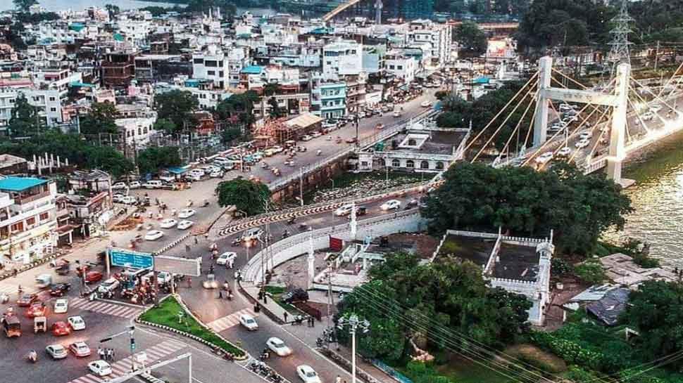 मध्य प्रदेशः भोपाल को 2 भागों में बांटने की प्रक्रिया शुरू, भाजपा ने जताया विरोध